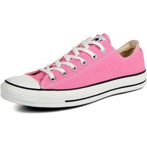 Converse All Stars Unisex Pink Sneakers